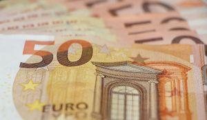 Evro od uvođenja izgubio 80 odsto vrednosti u zlatu