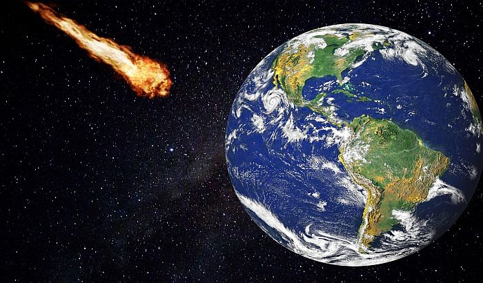 Naučnici žele da privuku asteroid Zemlji