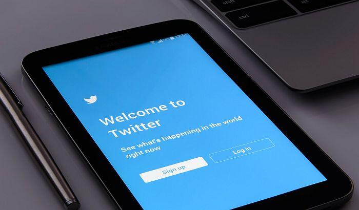 Pola miliona botova svakog dana na Tviteru