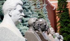 Statua Staljina posvađala stanovnike gradića na Uralu