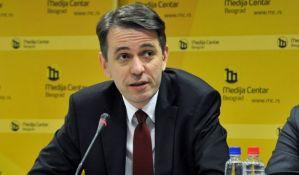 Saša Radulović ponovo na čelu pokreta