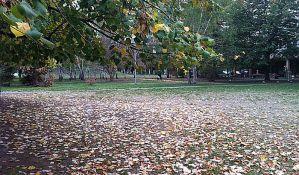 Toplo do kraja oktobra, sneg krajem novembra