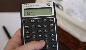 Nova pravila za paušalce: Advokatima veći porez