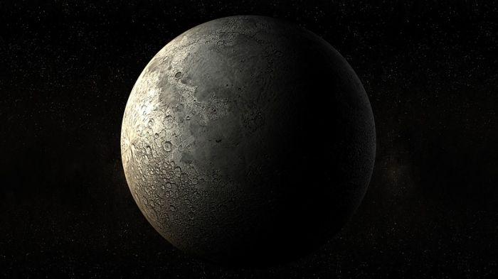 Profesor govorio studentima da je sletanje na Mesec bilo lažno