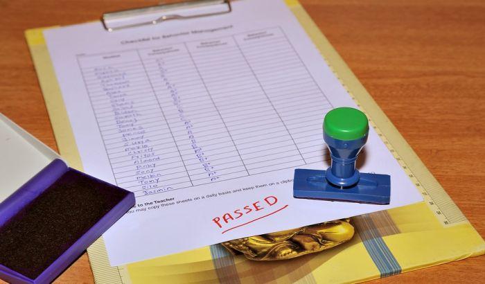 Kandidati za sudije prvi put polagali ispit za izbor