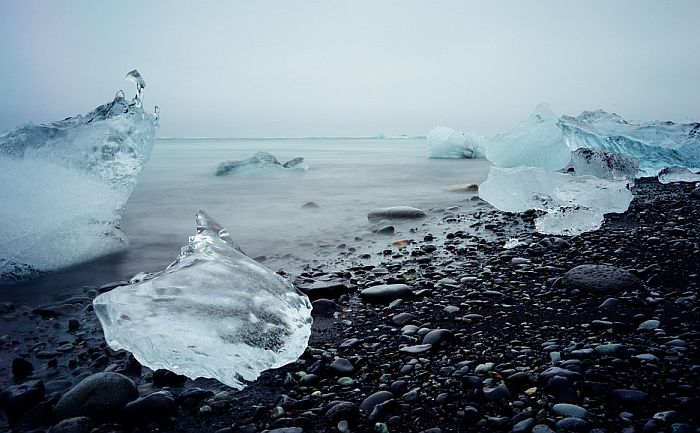 Upozorenje naučnika: Led na Antarktiku se ubrzano topi