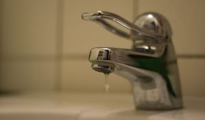 Deo Gornjeg Sajlova bez vode zbog radova