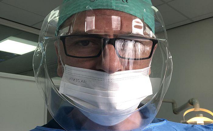 Stomatolog Dragan Grujić piše za 021.rs iz Haga: Najveći redovi bili ispred kofi šopova, odlazak kod zubara i dalje rizičan