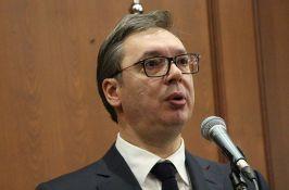 Vučić za sutra zakazao hitnu sednicu o Kosovu