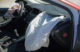 Pod istragom 30 miliona vozila zbog vazdušnih jastuka