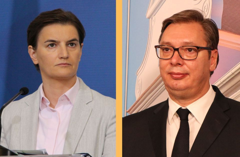 Brnabić pozvala svakog člana SNS da se uključi u kampanju: Najprljaviji napadi na Vučića