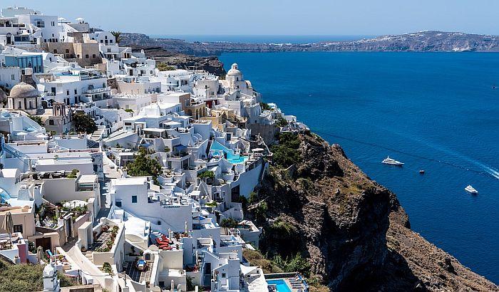 Grčka crkva odbija versku sahranu u slučaju kremiranja pokojnika