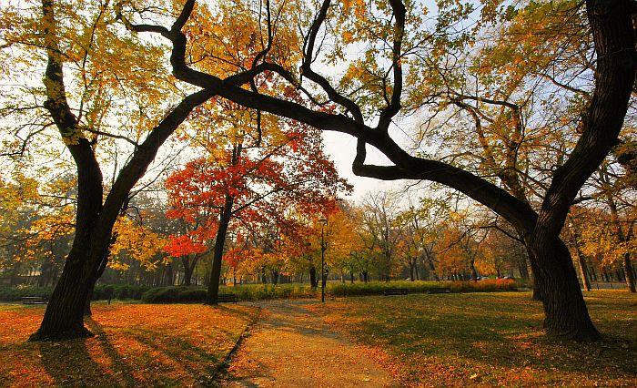 Lepi jesenji dani pred nama