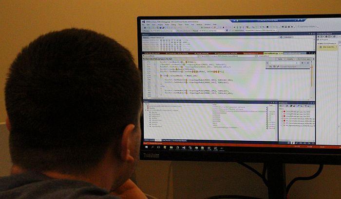Novi krug IT prekvalifikacija, ovog puta za zaposlene