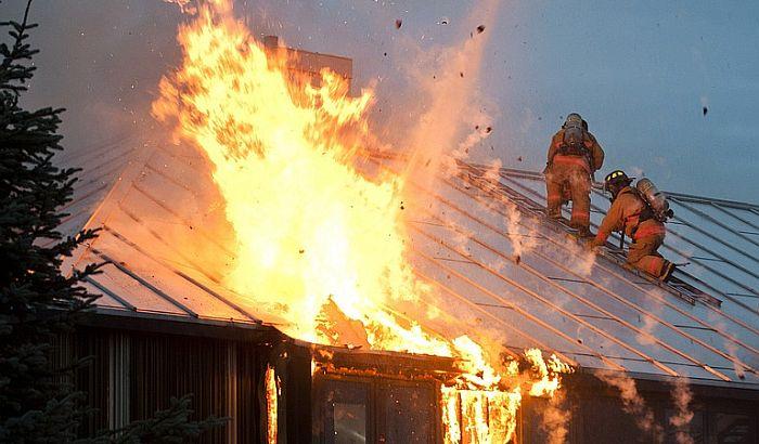 U požaru u Teksasu poginulo četvoro dece