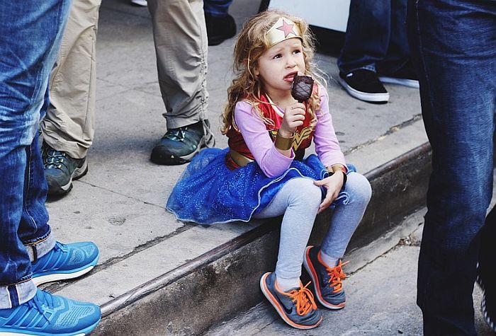 Superheroji loše utiču na decu?
