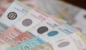 Prosečna plata u Novom Sadu oko 68.000 dinara
