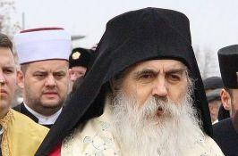 Spor episkopa Irineja i majke preminulog vladike oko zaostavštine