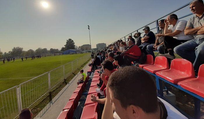 Novosadska liga: Veternik jesenji prvak, pobedili Čuružane sa 15:0