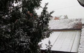 Snežni vikend pred nama