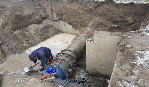 Stabilno vodosnabdevanje u Novom Sadu, restrikcije u prigradskim naseljima