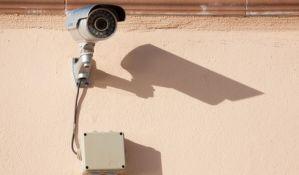 Poverenik: Policija može da nadzire i snima javno mesto
