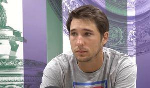 Lajović pobedio Nišikorija za treće kolo mastersa u Majamiju