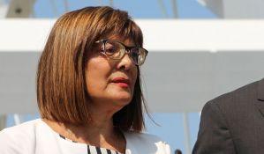 Gojković: Najponosnija sam na period kad sam bila gradonačelnica Novog Sada
