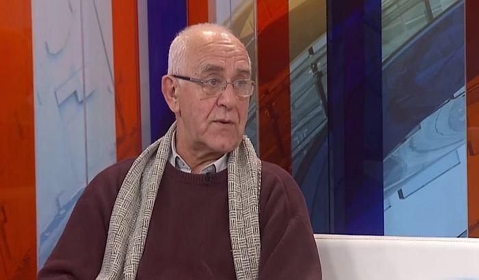 Pretnje uredniku Danasa Božidaru Andrejiću da će ga