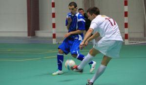 Humanitarni turnir u malom fudbalu za Draganu Šparović sutra na Spensu