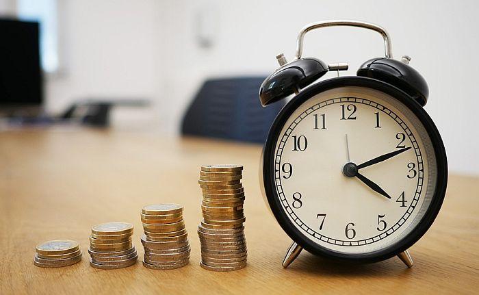 Svetski dug na rekordnom nivou