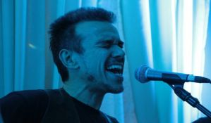 VIDEO: Frontmen Šinobusa objavio prvi singl sa novog albuma
