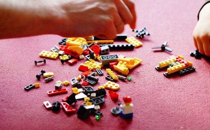 Ako Lego kockica završi u moru, možda se neće raspasti još 1.000 godina