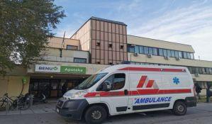 Sve više pregleda u kovid ambulanti u Novom Sadu