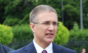 Stefanović pozvao mlade da upišu vojnu školu: Privilegija je biti deo Vojske Srbije