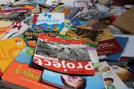 Najavljeno da će država pisati udžbenike, mada je to činila i do sada
