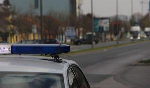 Šest migranata pronađeno u hladnjači kamiona u Vrbasu