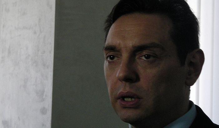 Rakić-Vodinelić: Izjava Vulina o sudiji je u mafijaškom stilu, kao iz fima 'Kum'
