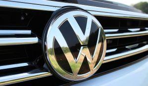 Folksvagen u septembru predstavlja novi, moderniji logo