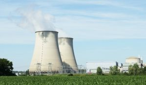 Premijer Slovenije za gradnju drugog bloka nuklearke