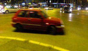 Srbija i susedi u evropskom vrhu po broju poginulih u saobraćajnim nesrećama, nepažnja glavni razlog