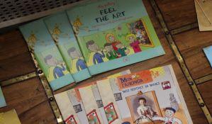 Počinju programi za decu u Galeriji Matice srpske, za mališane i simbolični pokloni