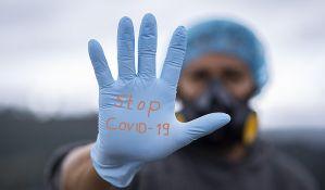 Pandemija još uvek u uzlaznoj fazi, kako spremnije dočekati nove sojeve virusa