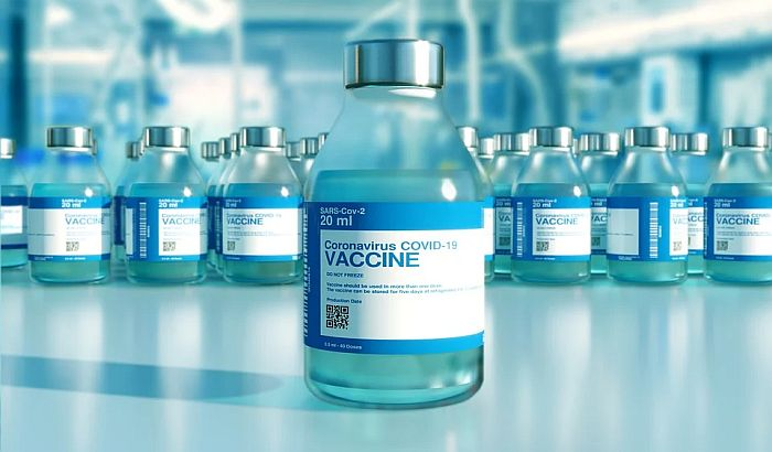 Kompanija Džonson & Džonson testira vakcinu na adolescentima