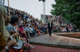 FOTO: Završen prvi deo Šekspir festivala, nastavak u oktobru