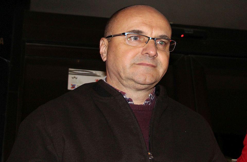 """Bora Novaković osuđen zbog incidenta u Vrbasu, kaže da mu je čast što ga goni """"Vučićevo tužilaštvo"""""""