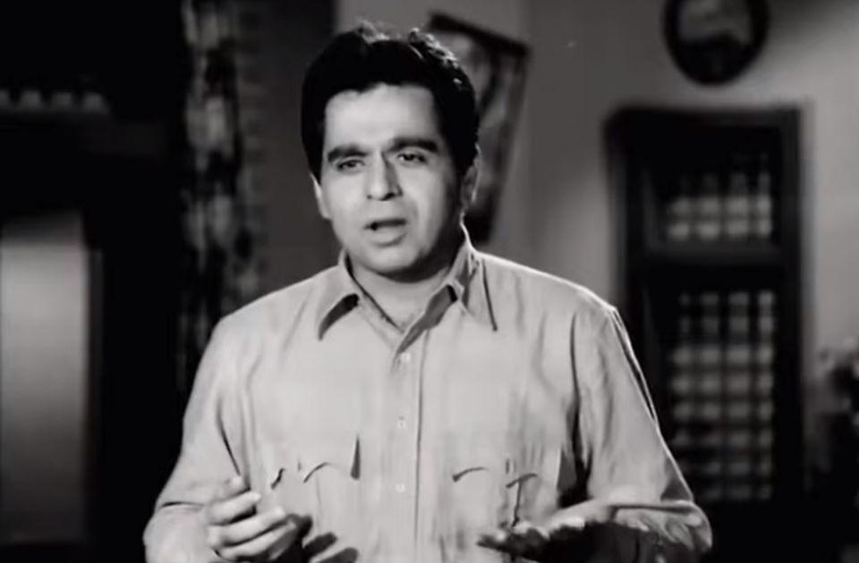 Umro jedan od najpoznatijih indijskih glumaca Dilip Kumar
