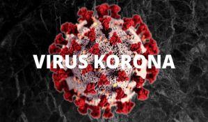 MAPA Zemlje koje nisu prijavile nijedan slučaj zaraze virusom korona