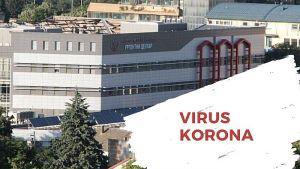 Na lečenju u Novom Sadu 54 obolelih od virusa korona, šestoro na respiratorima