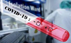 U Crnoj Gori još 14 novih slučajeva virusa korona, ukupno 105
